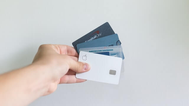 Online focus group on personal finances and credit cards