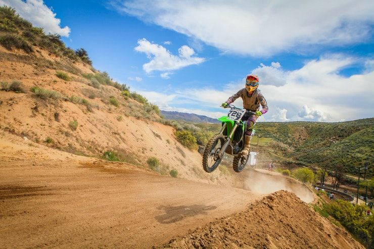 Focus group for dirt bike owners in Los Angeles
