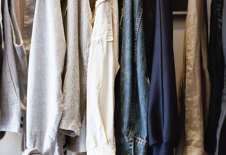 Nationwide month-long clothing focus group
